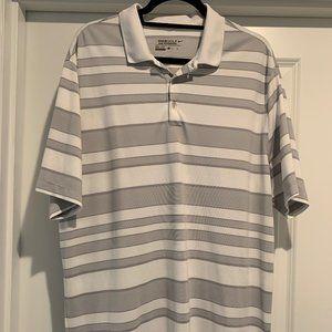 Nike Golf Shirt, XL